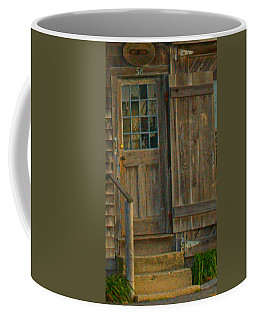 Coffee Mug featuring the photograph 58 by Bruce Carpenter