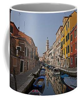 Venice - Italy Coffee Mug