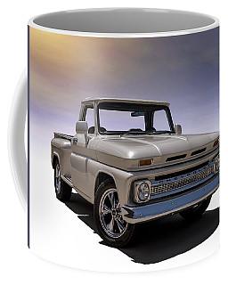 '66 Chevy Pickup Coffee Mug