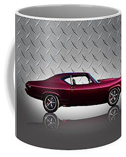 '69 Chevelle Coffee Mug