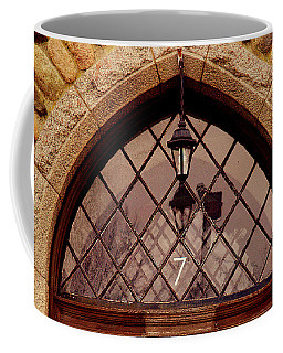 Coffee Mug featuring the photograph 7 by Bruce Carpenter