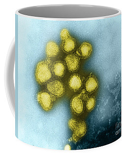 Influenza Virus Coffee Mug