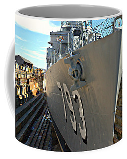 Coffee Mug featuring the photograph 793 by Bruce Carpenter