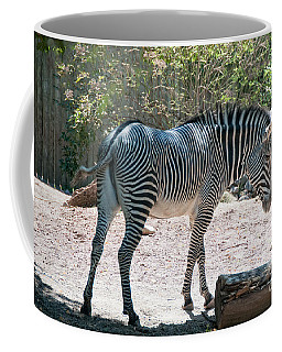 Lincoln Park Zoo In Chicago Coffee Mug