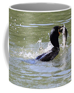 A Fresh Meal Coffee Mug