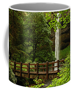 A Hidden Gem Coffee Mug