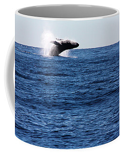 A Huge Splash Coffee Mug