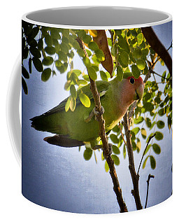A Little Love  Coffee Mug