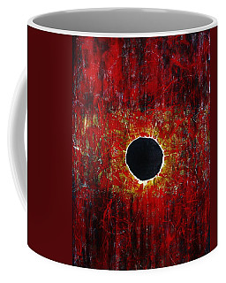A Long Time Coming Coffee Mug by Michael Cross