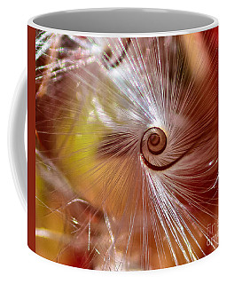 Coffee Mug featuring the photograph A New Twist by Mitch Shindelbower