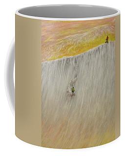 A Pair Beats A Full House Coffee Mug