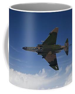 ROYAL AIR FORCE 258 SQUADRON COFFEE MUG