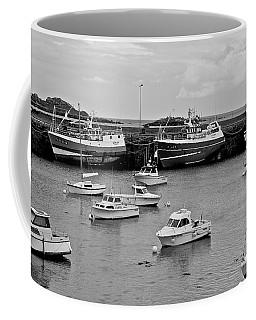 A Rising Tide Lifts All Boats Coffee Mug