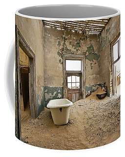 A Room With Bath Coffee Mug