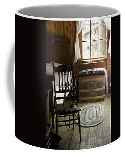 A Simpler Life Coffee Mug by Lynn Palmer