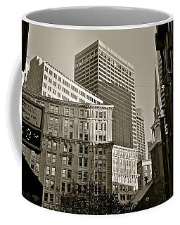 A Slice Of Boston Coffee Mug