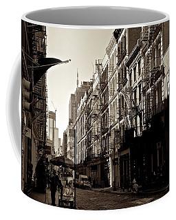 A Slice Of Soho Coffee Mug