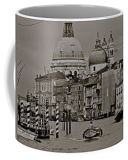 A Slice Of Venice Coffee Mug