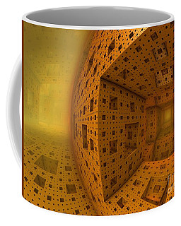 A Whole New World Coffee Mug