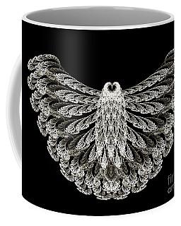 A Wise Old Owl Coffee Mug