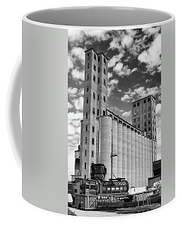 Abandoned 8910 Coffee Mug