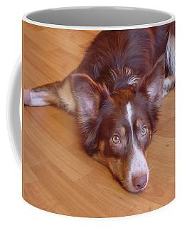 Abbey Feeling Down Coffee Mug