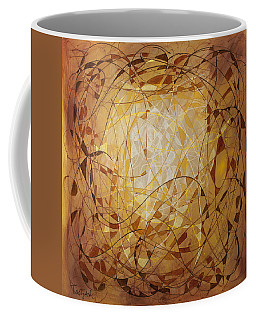 Abstract Art Eleven Coffee Mug