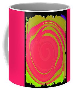 Merge Coffee Mugs