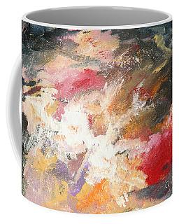 Abstract No 2 Coffee Mug