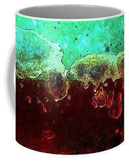 Abstract1 Coffee Mug