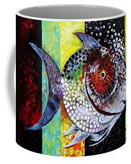 Acidfish 70 Coffee Mug
