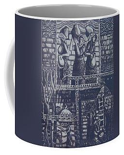 Active Women  Coffee Mug