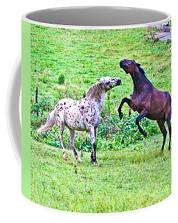 After Working Coffee Mug