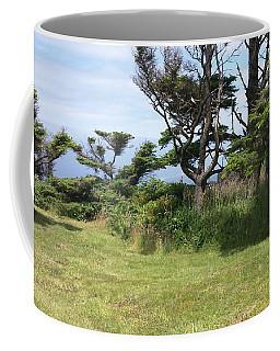 Afternoon Magic Coffee Mug