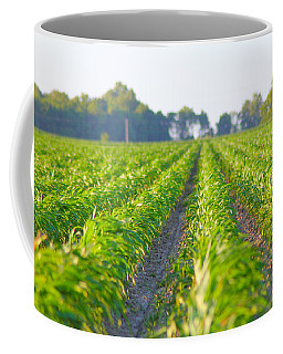 Agriculture- Corn 1 Coffee Mug