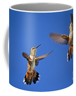 Air Dance Coffee Mug