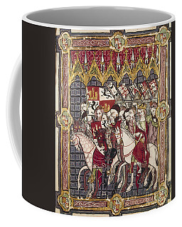 Alfonso Vii (1105-1157) Coffee Mug