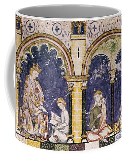 Alfonso X (1221-1284) Coffee Mug