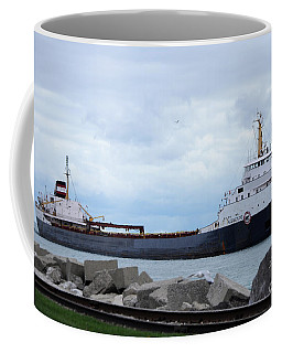 Algocape Coffee Mug