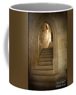 All Experience Is An Arch Coffee Mug