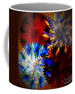Allure Blade Coffee Mug