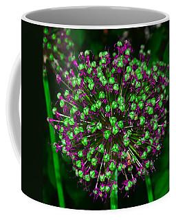 Alpine Bow Coffee Mug