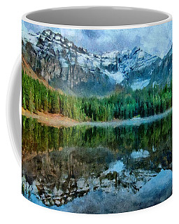 Alta Lakes Reflection Coffee Mug
