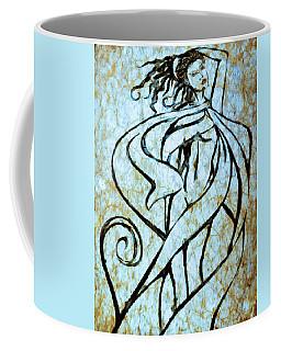 Always A Woman 2 Coffee Mug