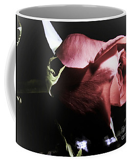 Coffee Mug featuring the photograph Always And Forever 2 by Janie Johnson