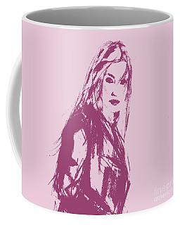 Amanda Rose Coffee Mug