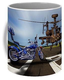 American Choppers 2 Coffee Mug by Ken Brannen