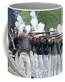 American Firing Line Coffee Mug