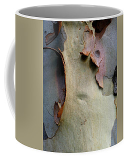 And God Made Trees Coffee Mug by Robert Margetts