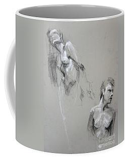 Andro Double Coffee Mug